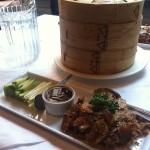 Aromatic Duck hos Yans Wok